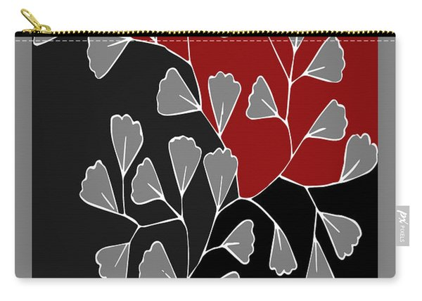 Be-leaf - Rb01btfr2 Carry-all Pouch