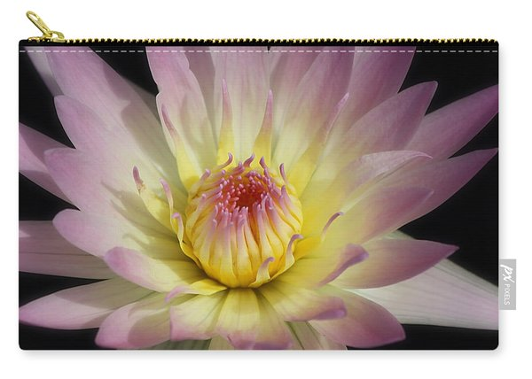 Be Still My Heart Carry-all Pouch