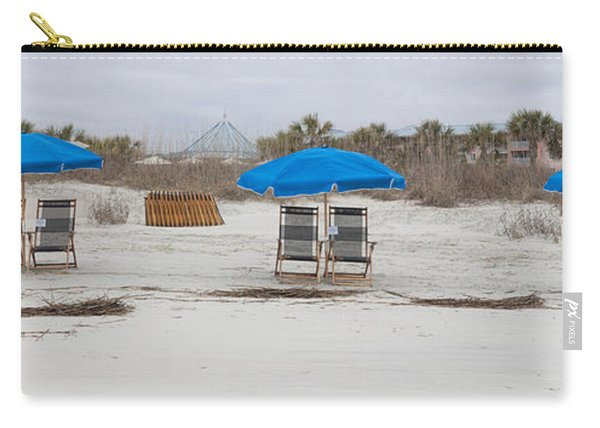 Beach Chairs  Carry-all Pouch