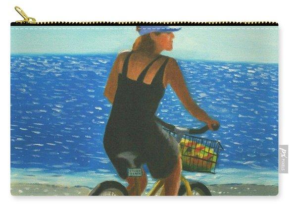 Beach Cruiser Carry-all Pouch