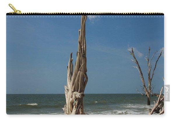 Beach Magic Carry-all Pouch