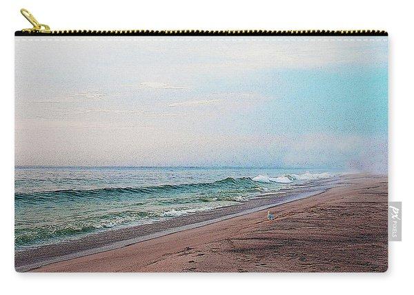Beach Sentry Carry-all Pouch