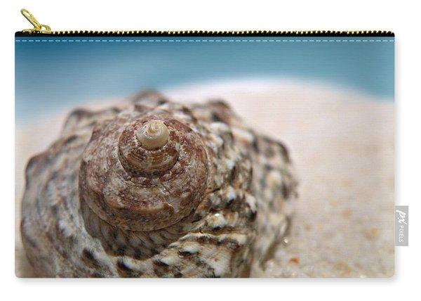 Beach Treasure Carry-all Pouch