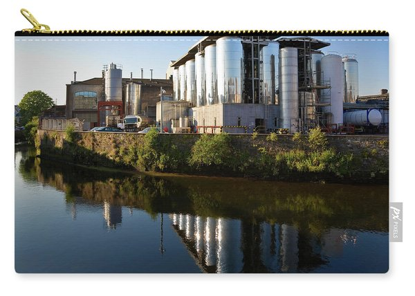Beamish & Crawford Brewery, River Lee Carry-all Pouch