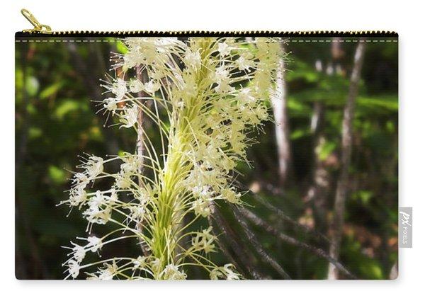 Bear Grass No 3 Carry-all Pouch