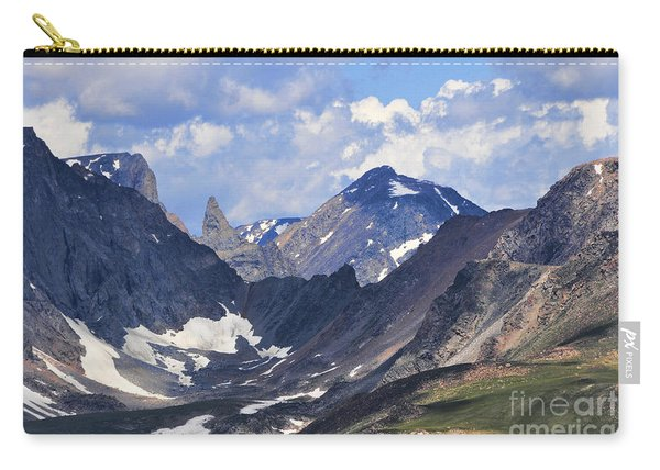 Beartooth Mountain Carry-all Pouch