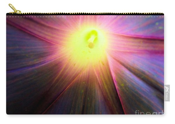Beauty Lies Within Carry-all Pouch