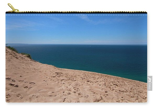 Beauty Of The Sleeping Bear Dunes Carry-all Pouch