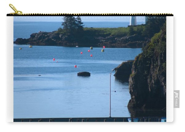 Beaver Harbour Nb Canada Carry-all Pouch