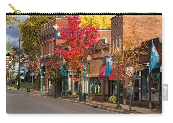 Beaver St  Sewickley Carry-all Pouch