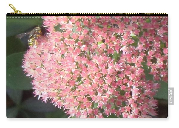 Bee Climbing Carry-all Pouch