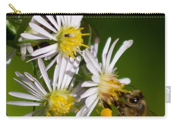 Bee Harvest Carry-all Pouch