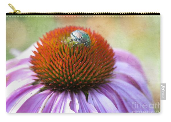 Beetle Bug Carry-all Pouch