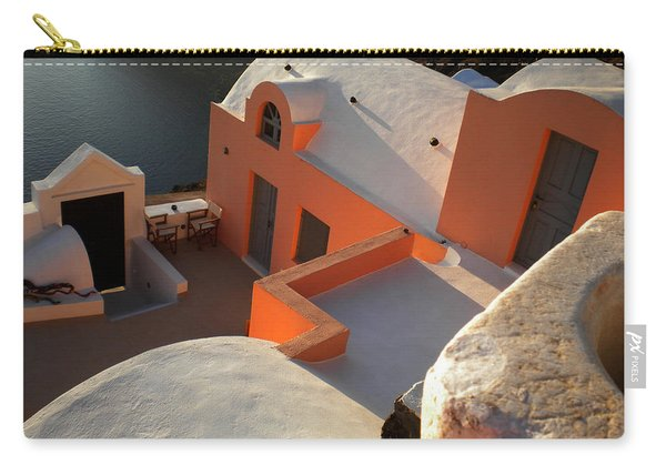 Bella Santorini Hause Carry-all Pouch