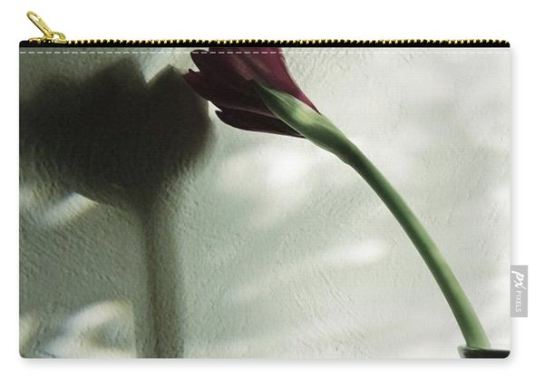 Belle Ombre Carry-all Pouch