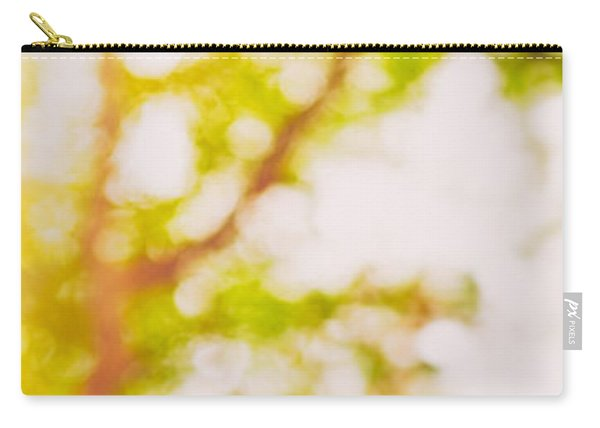 Beneath A Tree  14 5194  Diptych  Set 2 Of 2 Carry-all Pouch
