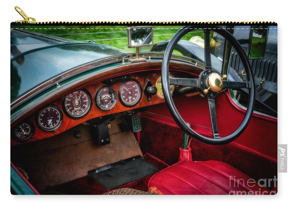 Bentley 3 Litre Carry-all Pouch