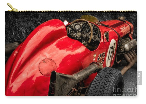 Bentley Napier 1968 Carry-all Pouch
