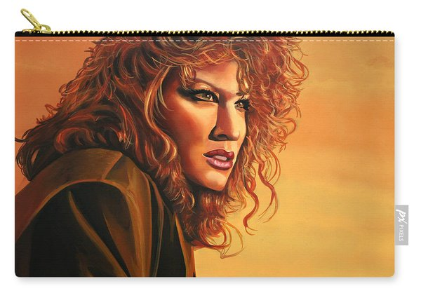 Bette Midler Carry-all Pouch