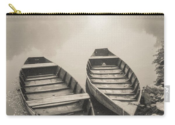 Beynac Boats Carry-all Pouch
