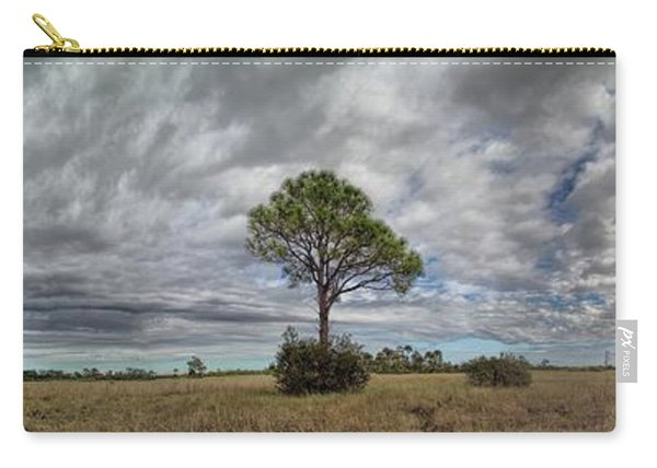 Big Cypress Carry-all Pouch