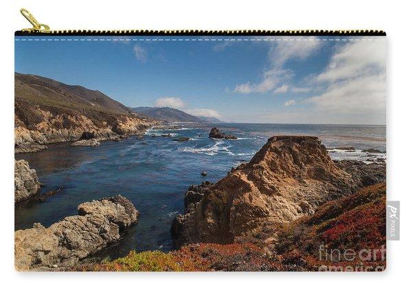 Big Sur Vista Carry-all Pouch