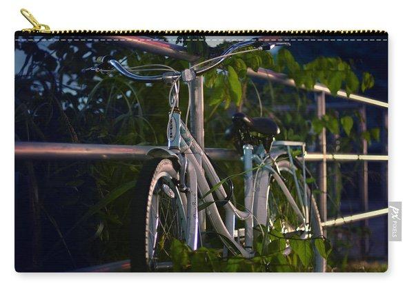 Bike Noir Carry-all Pouch
