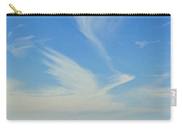 Bird Cloud Carry-all Pouch