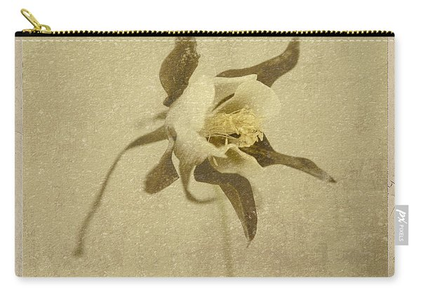 Bloom Rustica Carry-all Pouch