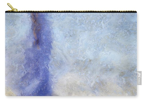 Blue Dream. Impressionism Carry-all Pouch