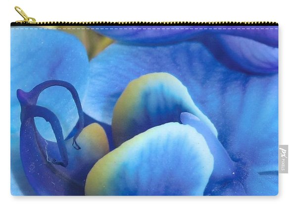 Blue Oasis 2  Carry-all Pouch