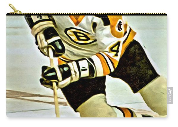 Bobby Orr Carry-all Pouch