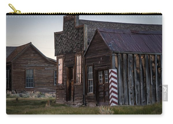 Bodie Bar And Barber Carry-all Pouch