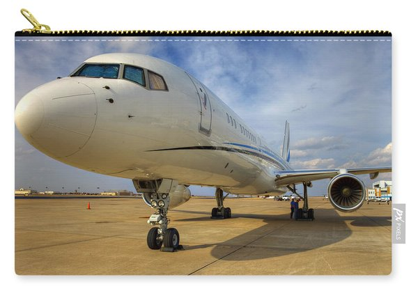 Boeing 757 Carry-all Pouch