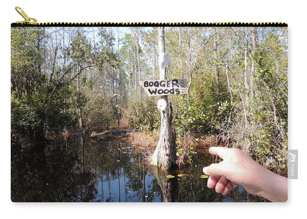 Bogger Woods Carry-all Pouch