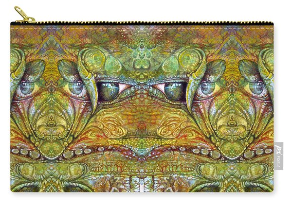 Bogomil Variation 12 Carry-all Pouch
