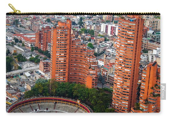 Bogota View Carry-all Pouch