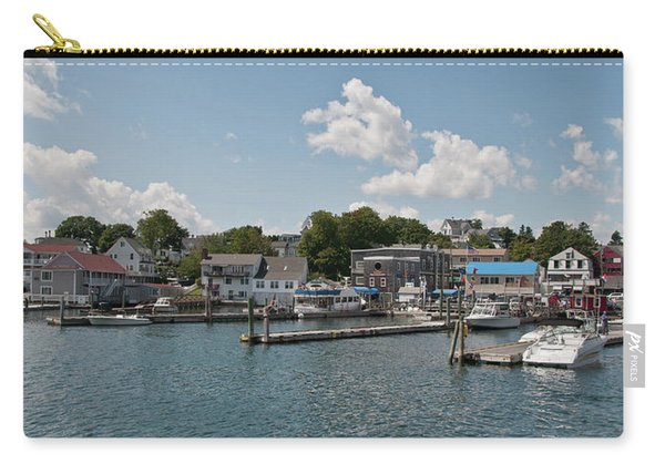Boothbay Harbor 1242 Carry-all Pouch