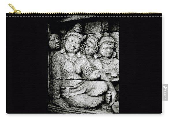 Borobudur Harmony Carry-all Pouch