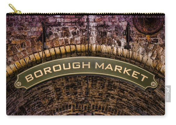 Borough Archway Carry-all Pouch