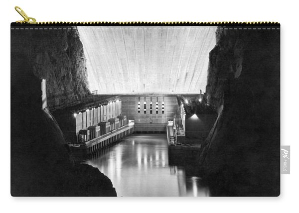 Boulder Dam Carry-all Pouch