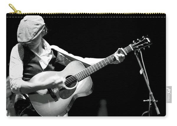 Brandi Carlile Count Basie Theatre Carry-all Pouch