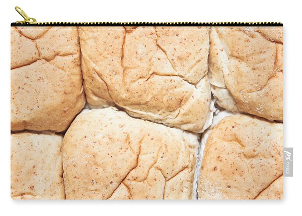 Bread Rolls Carry-all Pouch