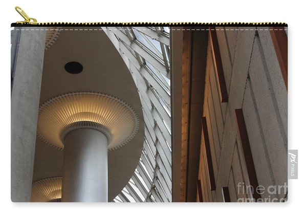 Breath Taking Beauty Architecture Carry-all Pouch