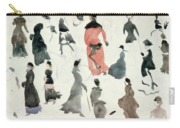 Brighton Ladies Carry-all Pouch