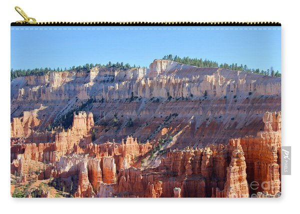 Bryce Amphitheater Carry-all Pouch
