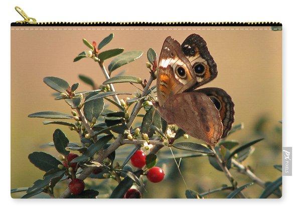 Buckeye Beauty Carry-all Pouch