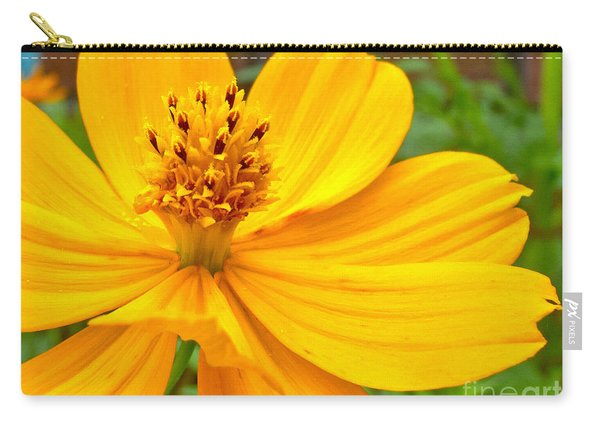 Budding Bouquet Carry-all Pouch