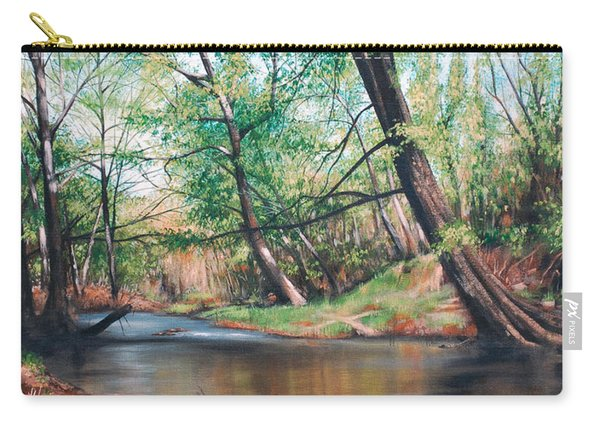 Bull Creek Carry-all Pouch