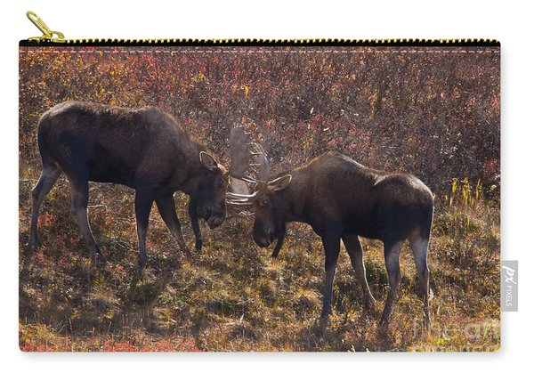 Bull Moose Sparring Carry-all Pouch
